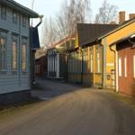 Ensimmäinen hitauden Cittaslow-kaupunki Suomeen