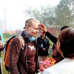 Keskiviikkokolumni: Läsnäoloon ei tarvita Himalajaa