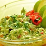 Resepti: Guacamole