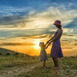 Tavoite: Olla maailman paras äiti!