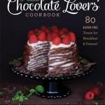 Ruokakirjat: The Paleo Chocolate Lovers' Cookbook
