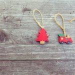 Anna joulun tulla sellaisena kuin se tulee – uutena, ihmeellisenä ja täydellisenä