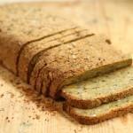 Resepti: Gluteeniton yrttileipä