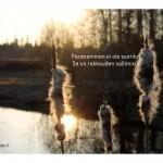Sielun soppa: Siunattu meditaatio