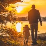 Isovanhempien ja lastenlasten yhteiset hetket ovat aikaa, jonka arvoa ei voi mitata rahassa