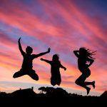 7 helppoa tapaa tehdä jokaisesta päivästä onnellisempi