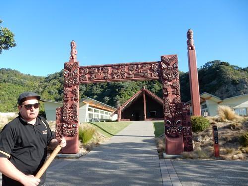 Maori Will