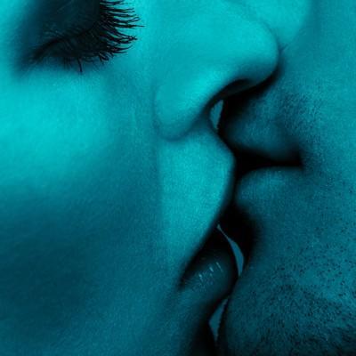 Rakastelu on yhdessä hengittämistä.