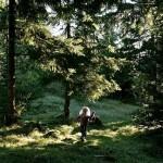 Pieni talo vuorella: Hetkien hyrinää