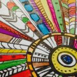 Psykologien mukaan: Värittäminen lieventää stressiä