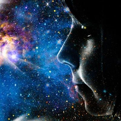 Astrologiakin on osoittanut selvästi, että olen osan jotain suurempaa.