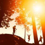 10 asiaa, jotka kertovat upeasta elämänasenteesta – Oletko sinäkin tällainen?