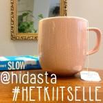 """Hetki itselle""-Instagram-kilpailu"