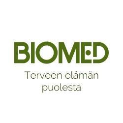 biomed-logo-terveen-elaman-puolesta