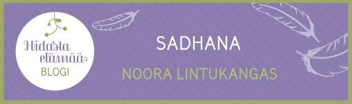 NOORA_SADHANA