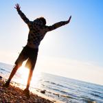 Pidä mieli auki – ja muita vinkkejä unelmointiin