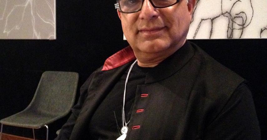 Deepak Chopra ja Elämä on nyt -koru