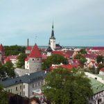 5 + 1 vinkkiä erilaiseen matkaan Tallinnassa