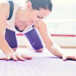 Joogaa kohti lepoa – eteentaivutus