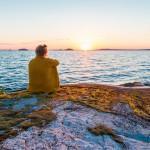 """15 lempeää oivallusta elämästä: """"Et voi olla yksinäinen, jos pidät ihmisestä, jonka kanssa olet yksin"""""""