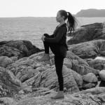 Ihan pihalla – Maastossa tasapainoillen