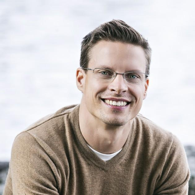 Kristian Ekström