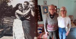 Kuvia suomalaisista rakkaustarinoista päätyi musiikkivideolle – Katso ja rakastu!
