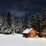 Joulun odotusta mummolassa