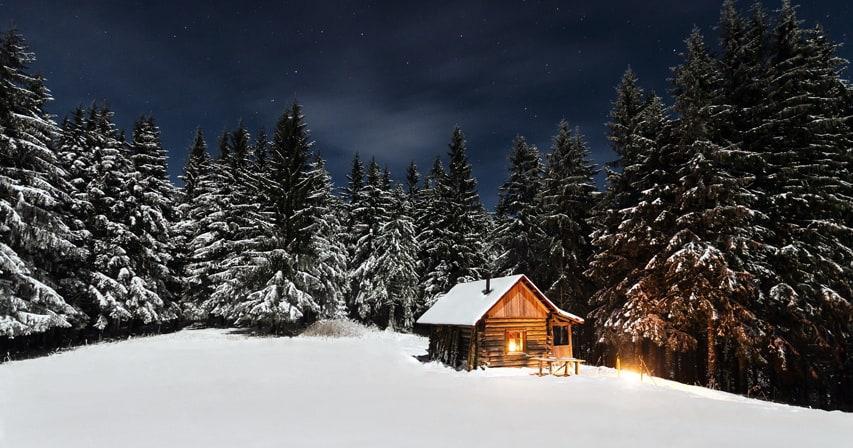 joulun odotus Joulun odotusta mummolassa joulun odotus