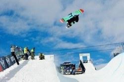 After ski vai tässä ja nyt ski?