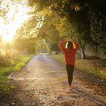 Hyvä stressi antaa elinvoimaa, joka saa meidät säkenöimään