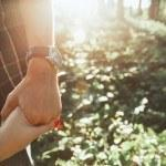 Luonnollinen elämänasenne – edellytykset elää tuleville sukupolville