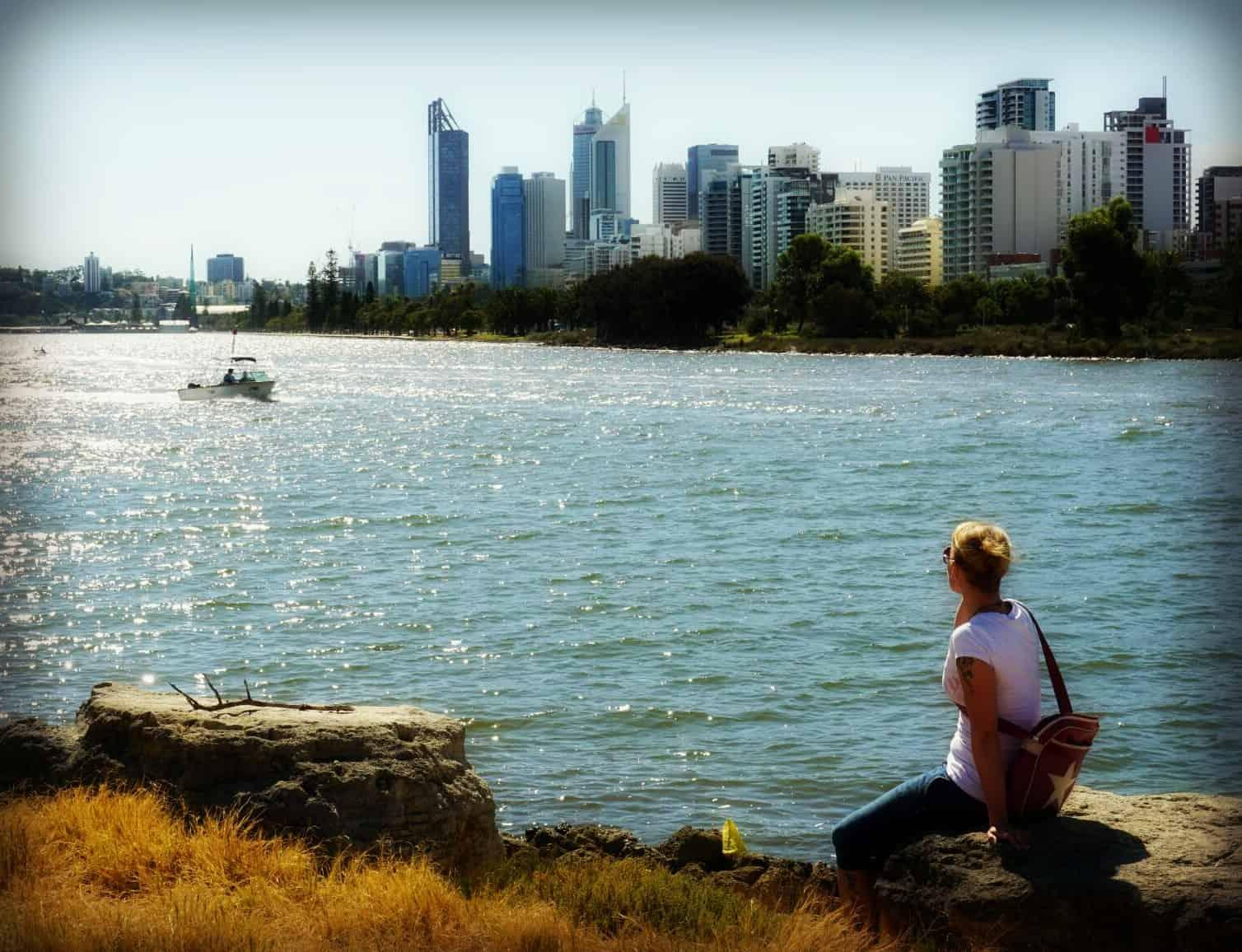 Perth dating valmentaja