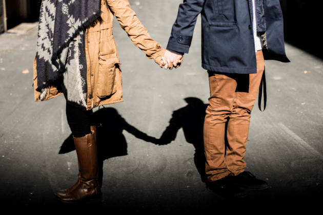 Dating vastakkaista merkkiä