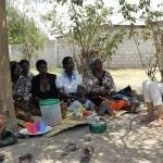 Mitä noviisi oppi elämästä, kun teki vessajuttuja Sambiassa