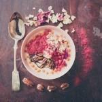 Ruoan ulkonäkö vaikuttaa syömiskokemukseen – 3 tapaa tehdä aamupalasta kaunis