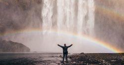 Mindfulness-innoste: pelottelu piristää