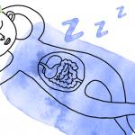 Mitä kehossasi tapahtuu kun nukut?