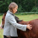 Nämä asiat hevoslauma opetti minulle ihmissuhteista – Eläimet ovat lempeän voimankäytön mestareita