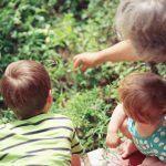 """Isovanhemman rakkaus on ikuista – """"Isovanhemman ja lapsenlapsen välille syntyy ainutlaatuinen tunneside"""""""