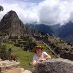 Machu Picchun lahja – tie takaisin sisäisen lapsen luottavaiseen rauhaan