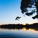 3 askelta peloista vapautumiseen – Aina kun uskallat vähän lisää, pelkosi kutistuu