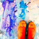 6 tapaa saada kuvista voimaa vaikeassa elämäntilanteessa – Valokuva voi olla tie tunteisiin
