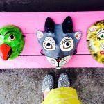 6 helppoa vinkkiä ulkokalusteiden maalaukseen ja lastenjuhlien järjestämiseen