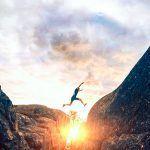 Älä pelkää innostua liikaa – innostus on ihmevoima, joka saa aikaan muutoksen