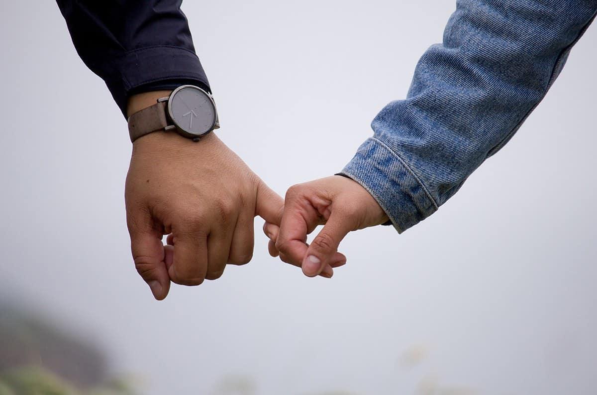 Rakastatko herkkää ihmistä