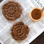 Mahottoman makoisat maapähkinäkeksit – kuin amerikkalaiset unelmacookiet, mutta terveellisempänä