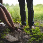 Rakastanko sinua silloinkin, kun en saa sinulta mitä haluan?
