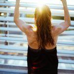 Palvo kehoasi – se on mukanasi koko elämäsi