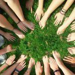 Ihminen voi olla aidosti vapaa vain yhteydessä toisiin